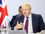 UK PM Boris Johnson to ask lawmakers to back Brexit deal or delay: Reports