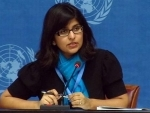 UN human rights office urges Egypt to immediately release detained protestors