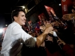 Justin Trudeau set to form minority government in Canada