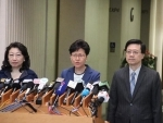 China plans to replace Hong Kong leader Carrie Lam: Reports