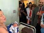 'Everyone needs to do more' to help suffering Venezuelans, says UN Emergency Relief Coordinator
