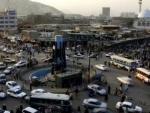 Afghanistan: Car bomb blast in Kabul leaves 7 people killed