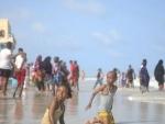 UN agencies ramp up Somalia measles and polio campaign