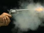 US: Gunman shoots 2 before injuring himself in Washington state