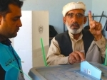 Afghan President leads election; UN mission chief urges all to 'safeguard' final stage of process