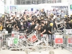 Over 1.7 mln people join Sunday demonstration in Hong Kong: Organisers