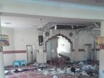 Pakistan: Blast rocks mosque near Quetta, 4 killed