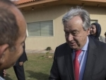 UN committed 'to support the Libyan people' as Guterres departs 'with deep concern and a heavy heart'