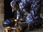 Ensure that widows are 'not left out or left behind', UN chief urges on International Day