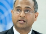 Sri Lankan authorities must work 'vigorously' to ease simmering ethno-religious tensions, urges UN rights expert