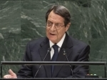 As 'the last European divided country', Cyprus President tells Assembly UN is 'the only way forward'