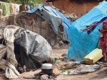 Violence in DR Congo Ebola hotspot leaves people 'caught in crossfire'