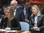 Europe and UN form bulwark against 'might makes right' worldview, EU foreign affairs chief tells Security Council