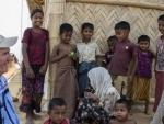Future of Rohingya refugees in Bangladesh 'hangs in the balance' – UNHCR chief