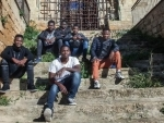 60,000 young refugees and migrants who arrived in Italy alone lack support