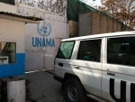 UN condemns deadly attack one of its vehicles