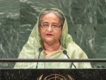 UN urges 'restraint' in Bangladesh's post-presidential election violence