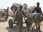 'No other possibility but to leave': UN News special report from the Nigeria-Cameroon border as 35,000 newly-displaced seek safety