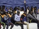 'Huge data gaps' hampering 'evidence-based' national migration policies