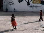 As fighting in Libya escalates, so does number of children 'at imminent risk of injury or death'