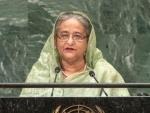 None can destroy Awami League: Bangladesh PM
