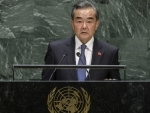 At UN Assembly, China says 'it will not ever be cowered by threats'