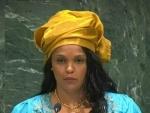 Guinea-Bissau spotlights threats of organized crime, Sahel terrorism in speech to UN Assembly