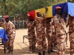 UN chief of peace operations honours fallen Chadian 'blue helmets' serving in northern Mali