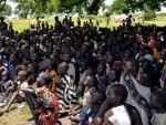 Thousands flee fresh violence in South Sudan, many 'suffering from trauma'