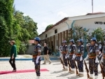 Security Council approves 'historic' political Haiti mission, ending UN peacekeeping role in the country