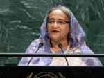 Despite grappling with Rohingya crisis, Bangladesh is 'development miracle'