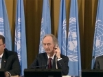 Syrian Constitutional Committee a 'sign of hope': UN envoy tells Security Council