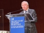 Antisemitism, intolerance, can be unlearned, Guterres tells New York commemoration