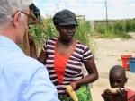 Prolonged economic crisis and drought demands urgent response for Zimbabwe's 'hardest hit': UN relief chief