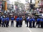 Sri Lanka's Defence Secretary resigns after suicide bomb attacks