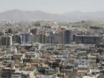 Afghan police forces thwart suicide attack in Kabul city