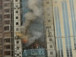 Banani high-rise fire: Death toll touches 26