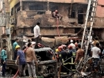 At least 80 left dead in Bangladesh's Dhaka fire