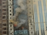 Bangladesh building fire: Death toll touches 19