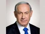 Israeli PM condemns California synagogue attack