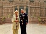 Britain's Prince Charles to visit Cuba