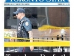 Toronto plans vigil for the victims of the Danforth shooting one year ago