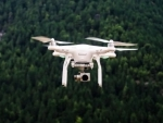 Kenya says to lift drone ban in 2020