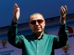 Erdogan declares ruling party's victory in Turkish municipal elections