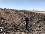 Ethiopian Airlines plane crash: Black box recovered