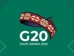 Saudi Arabia takes over G20 presidency from Japan