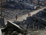 At least 3 killed in clashes with Israeli soldiers in eastern Gaza: medics
