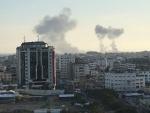 Iraq condemns Israeli airstrikes against Gaza