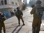 Gaza violence: Suicide bombers leave three killed