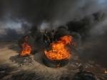 Israeli artillery shells southern Gaza, no injuries reported